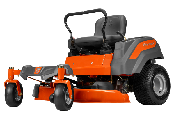 Husqvarna Z142 riding lawn mower & tractor
