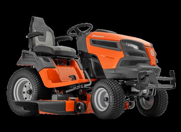 Husqvarna TS 354X riding lawn mower & tractor