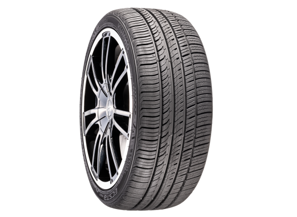 Kumho Ecsta PA51 tire