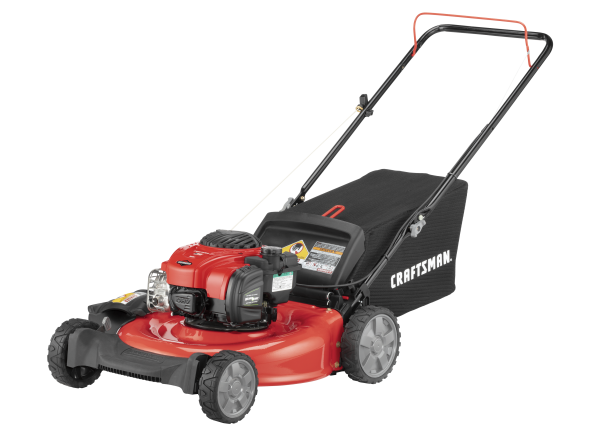 Craftsman M110 gas mower
