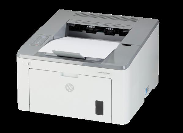 HP LaserJet Pro M118dw printer