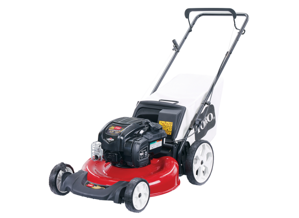 Toro Recycler 21320 gas mower