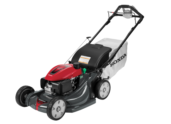 Honda HRX217K6VKA gas mower