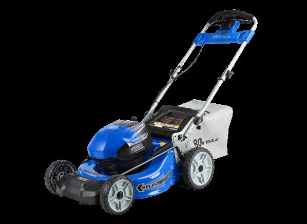 Kobalt (Lowe's) KMP 6080-06 battery mower