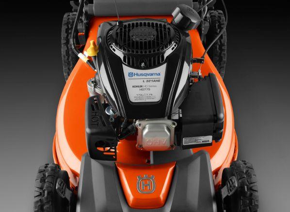 Husqvarna L321ahe Gas Mower Consumer Reports