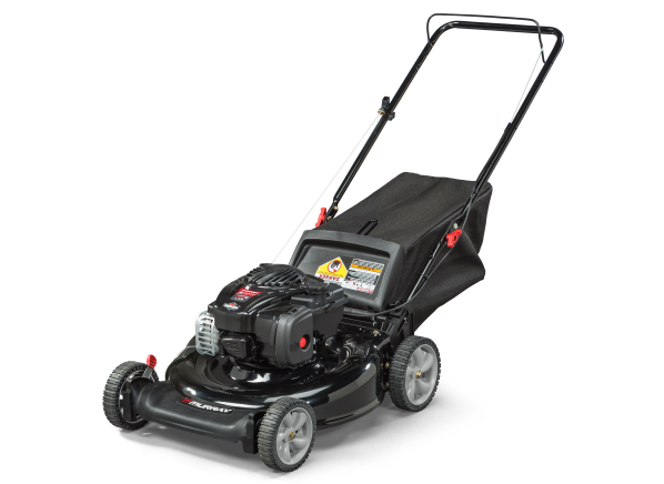 Murray 11A-A2BF758 gas mower - Consumer Reports