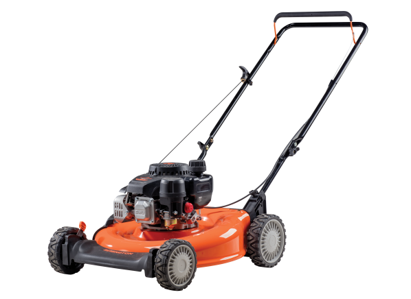 Remington RM110 gas mower