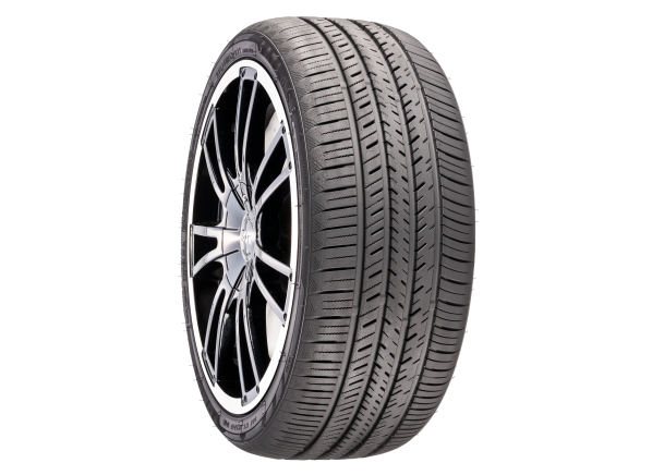 Atlas Force UHP tire