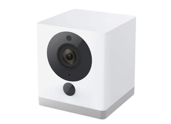 Wyze Cam V2 home security camera