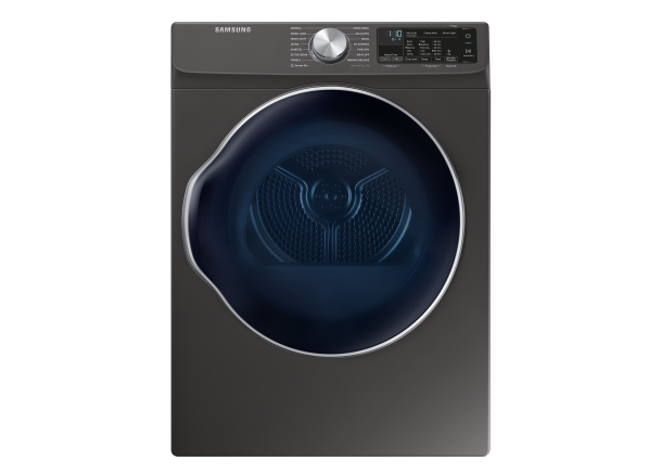 Samsung DVE22N6850X clothes dryer