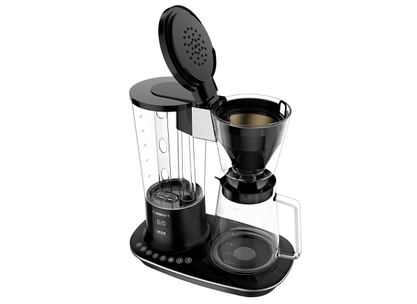 Cuisinart Programmable DCC-4000 coffee maker