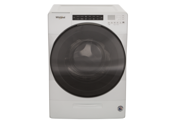 Whirlpool WFW6620HW washing machine