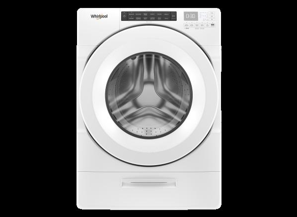 Whirlpool WFW5620HW washing machine