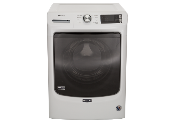 Maytag MHW5630HW washing machine