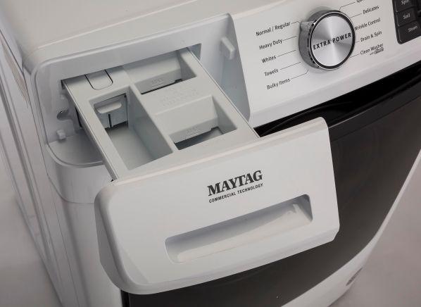 Maytag Mhw5630hw Washing Machine Consumer Reports