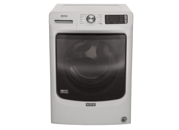 Maytag MHW6630HW washing machine