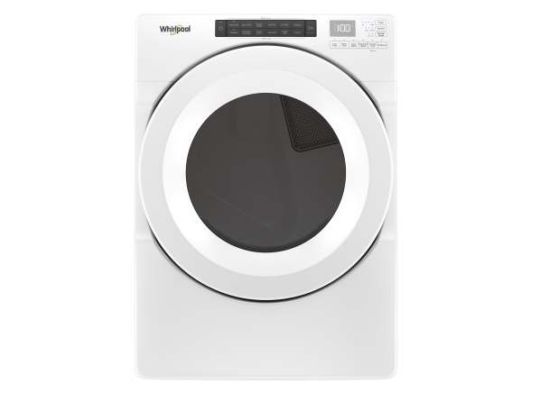 Whirlpool WED5620HW clothes dryer