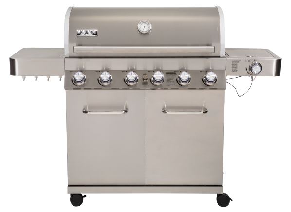 Monument Grills 77352 grill
