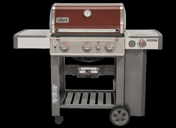 Weber Genesis II E-330 61012001 grill