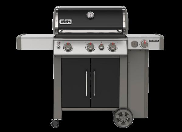 Weber Genesis II E-335 grill