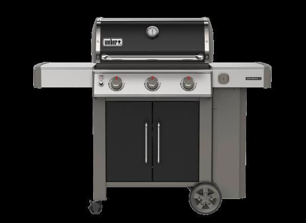 Weber Genesis II E-315 grill