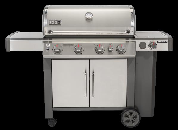Weber Genesis II S-435 62006001 grill