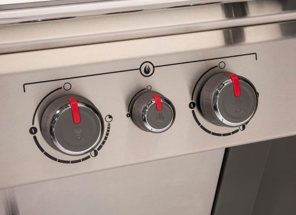 Weber Genesis Ii S 335 61006001 Grill Consumer Reports