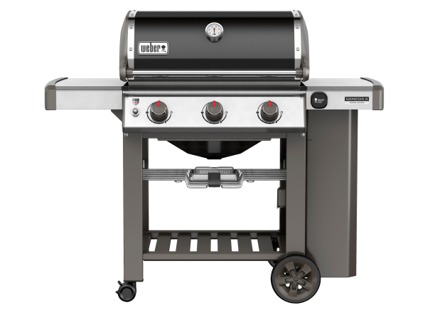 Weber Genesis II SE-310 66011201 grill