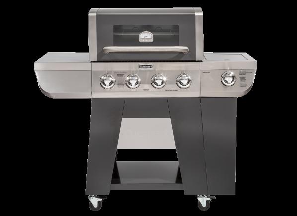 Cuisinart GAS9456ASO grill