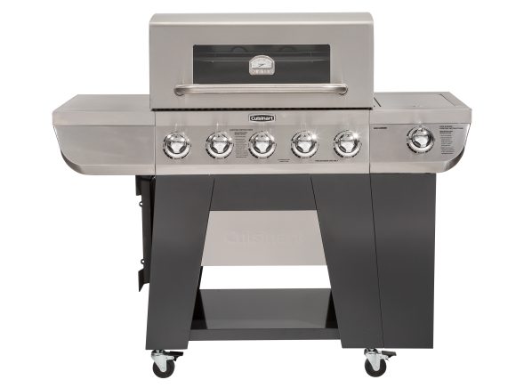 Cuisinart GAS9556ASO grill