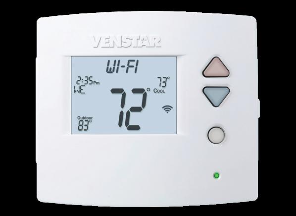 Venstar T3900 thermostat