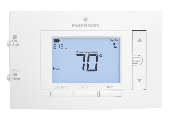 Emerson 1F83C-11PR thermostat