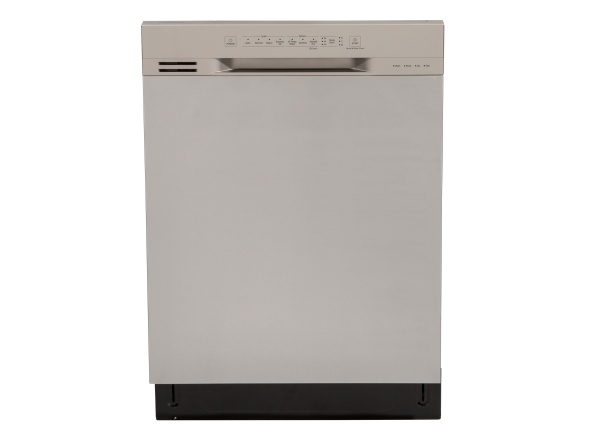 Samsung DW80N3030US dishwasher
