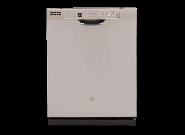 GE GDF630PSMSS dishwasher