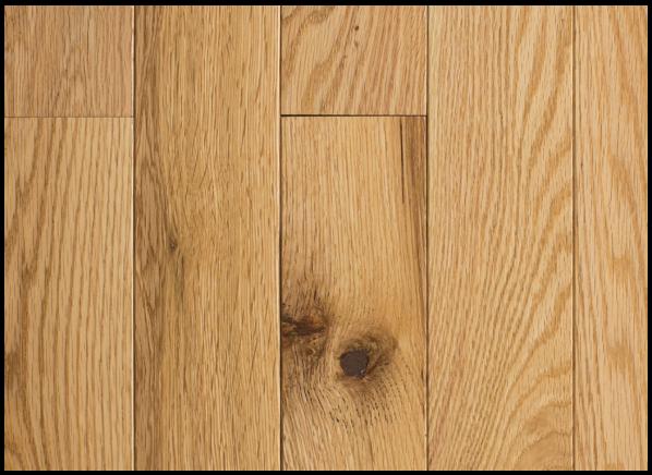 Blue Ridge Hardwood Flooring Red Oak Natural 20473 (Home Depot) flooring