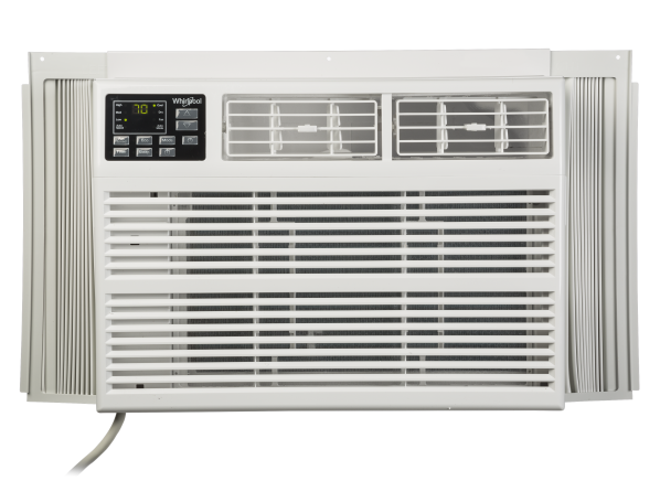 Whirlpool WHAW101BW air conditioner