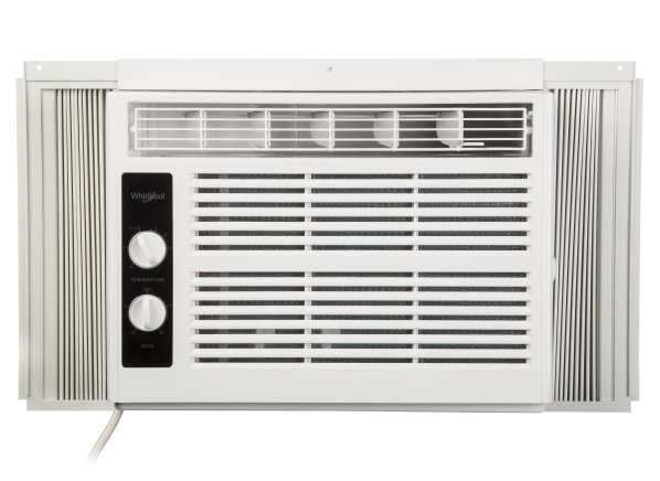 Whirlpool WHAW050BW air conditioner