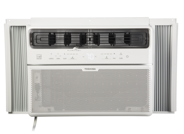 Toshiba RAC-WK1011ESCWU (Home Depot) air conditioner - Consumer Reports