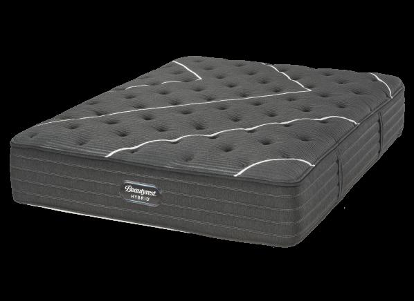 Beautyrest Black K-Class Medium mattress