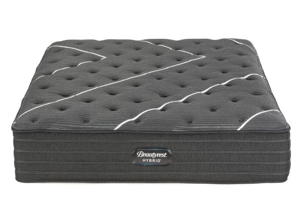 Beautyrest Mattress Reviews Consumer Reports >> Beautyrest Black K-Class Medium mattress - Consumer Reports
