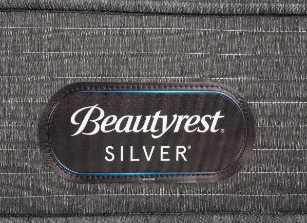 Beautyrest Mattress Reviews Consumer Reports >> Beautyrest Silver BRS900-TSS Luxury Pillowtop Medium mattress - Consumer Reports