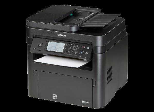 Canon imageClass MF267dw printer