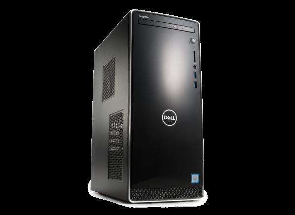 Dell Inspiron 3670-5656BLK computer