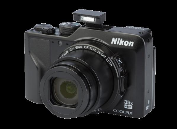 Nikon Coolpix A1000 camera