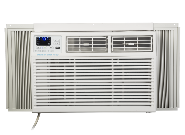 Emerson Quiet Kool Earc6re1 Air Conditioner Consumer Reports