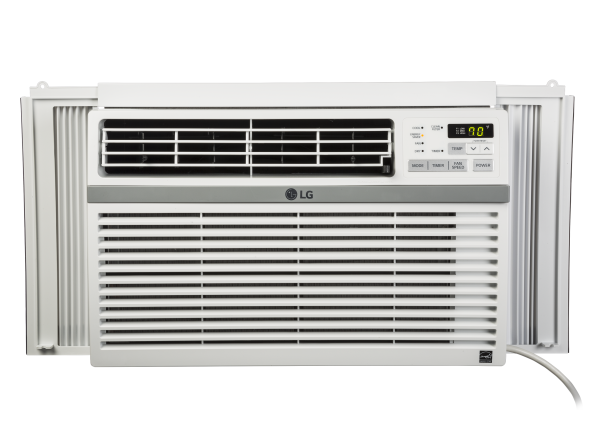 LG LW6019ER air conditioner