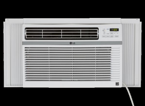 LG LW8019ER air conditioner