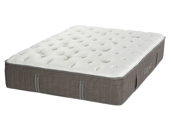 Ethan Allen Ea Signature Platinum Plush Mattress