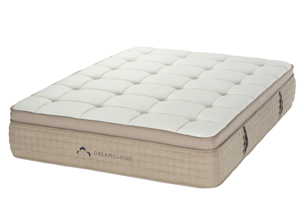DreamCloud Hybrid Luxury mattress