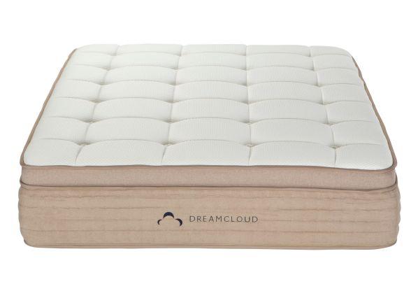 DreamCloud Hybrid Luxury mattress - Consumer Reports